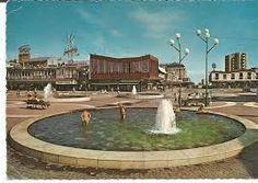 Bildresultat för fontän vällingby centrum