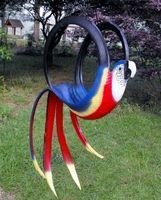 Best 12 Creativity with old tires. Recycled Garden Art, Garden Crafts, Diy Garden Decor, Garden Projects, Diy Arts And Crafts, Fun Crafts, Tire Craft, Painted Tires, Tire Garden