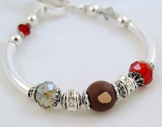 Autism and Aspergers Awareness Jewelry: New Ohio State Jewelry!