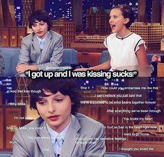 I would love to kiss Finn 😣