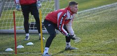 Timo Horn and FC Koln prepare for 2016 opener this weekend