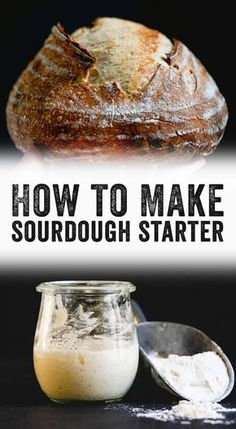 Got a sourdough starter? If you're baking sourdough bread at home and suddenly mom or dad to a sourdough starter, the new responsibility mi. Croissants, Scones, Sourdough Bread Starter, Sourdough Bread Machine, Artisan Sourdough Bread Recipe, Couple Cooking, Bread Machine Recipes, Artisan Bread, Bread Baking