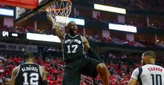On Pro Basketball: $150 to Try Out: Spurs Guard Jonathon Simmons's Story of Perseverance
