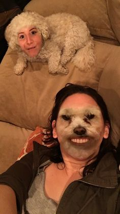 People+have+face+swapped+with+their+pets...