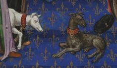 Traittié de la forme et devis comme on fait les tournoyz », par « RENE D'ANJOU   Date d'édition :  1401-1500  Français 2693  Folio Ar