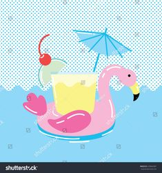 Pool Fun, Summer Pool, Cool Pools, Invitation Cards, Tweety, Pikachu, Character, Image, Funny Caricatures