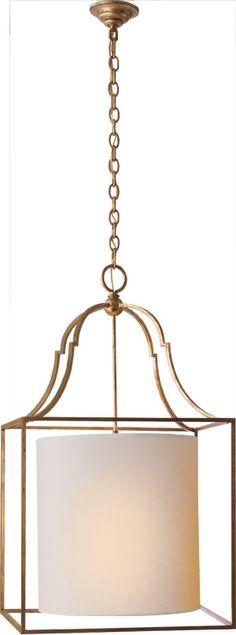 gustavian lantern - circa lighting