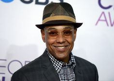 Giancarolo Esposito looked dapper at the People's Choice Awards in rimless, rounded shades with orange-ish lenses and gold temples! http://www.sacbee.com/2013/01/09/5103949/peoples-choice-awards.html?mi_rss=Photo%20Galleries