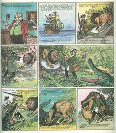 Djordje Lobacev - Tall Tales of Baron Minhausen (1940)