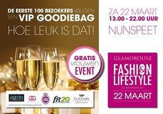 Fashion & Lifestyle Event Nunspeet