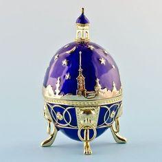 I just want one original Fabergé egg