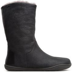Camper Peu Black Casual Shoes Camper-zero drop and non zero drop Minimalist  Shoes 1f155e2cf8a