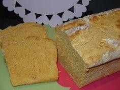 Pan de boniato