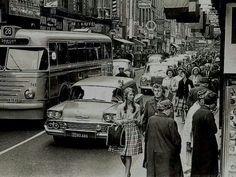 Strøget 1962