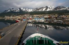 Crossing the Drake Passage to Antarctica: Sometimes Life Throws Us Surprises Ushuaia, Drake Passage, Travel 2017, Us Sailing, Antarctica, Travel Guides, South America, Adventure Travel, Places To See