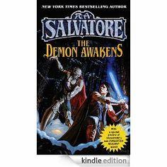 The Demon Awakens (The DemonWars Saga - 1st Trilogy Book 1)