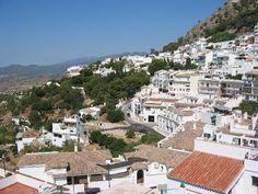 Faces de Marisa: UM DESAFIO DE ESCRITA EM 8 MINUTOS Mijas Spain, Wonderful Places, Beautiful Places, Spain Images, Spain Holidays, Best Travel Deals, Beautiful World, Morocco, Trail