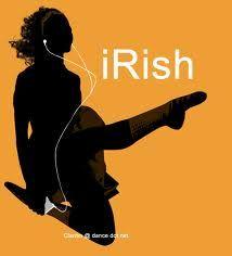 Love Irish Dancing!