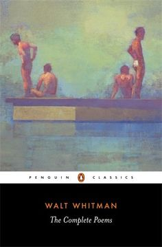 The Complete Poems (Penguin Classics) von Walt Whitman http://www.amazon.de/dp/0140424512/ref=cm_sw_r_pi_dp_aVHgxb0GJ80SB