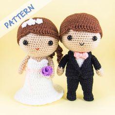 bride-and-groom-amigurumi-pattern-diy