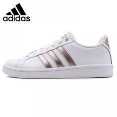 best loved 4e067 ffa1b Adidas NEO Label Skateboarding Sneakers