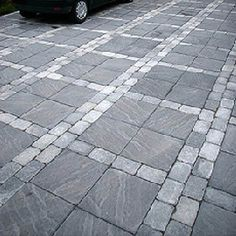 """Acquire great suggestions on """"patio pavers"""". They are actually on call for you on our internet site. Outdoor Patio Pavers, Patio Pergola, Paver Walkway, Cheap Pergola, Backyard Patio, Pergola Kits, Driveway Design, Driveway Landscaping, Patio Design"""