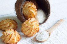 Chrupiące kokosanki