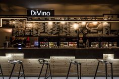 DiVino wine bar Győr, Hungary 2o15 Hungary, Photo Wall, Wine, Bar, Home Decor, Photograph, Decoration Home, Room Decor, Home Interior Design
