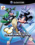 WANT!!!!!!!!!!!!!!!!!!!!! Disney Sports Skateboarding (NGC), Konami