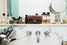 5 Makeup Bags That Double as Clutches - The Coveteur