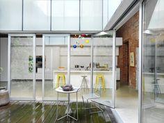 Loft à Vancouver / Omer Arbel Office
