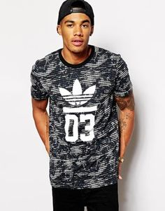 Adidas Originals 3Foil T-Shirt