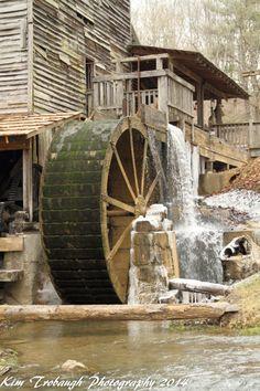 Pine Mill, Abingdon Virginia