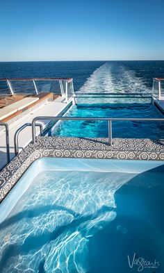 Boutique cruising at it's best on board Viking Sea with Viking Ocean Cruises