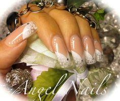 #nail #art #wedding #nails