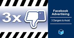 Three Facebook Advertising Pitfalls http://www.strengthinbusiness.com/facebook-advertising-dangers/  #Facebook #FacebookAds #Advertising #FacebookAdvertising #FacebookMarketing #DigitalAdvertising #SocialAdvertising