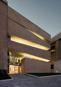 King Roselli Lateran University Library