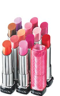Revlon Lip Butters!  I own 5..and counting...