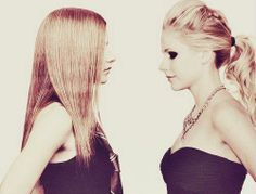 Avril Lavigne ♥ Love Her .