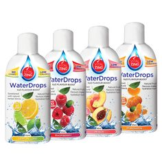 Water enhancers by VitalZing have no sugar, preservatives or artificial ingredients. Portable, versatile & convenient, WaterDrops add flavour to your daily water intake without any of the uneccessary nasties. Drink Bottles, Vodka Bottle, Daily Water Intake, Water Drops, Natural Flavors, Stevia, Preserves, Fruit, Drinks
