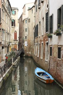Places We Visited...   European Honeymoon