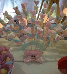 Shrink your URLs and get paid! Rainbow Birthday, Unicorn Birthday Parties, Baby Birthday, First Birthday Parties, First Birthdays, Carousel Birthday, Cloud Party, Rain Baby Showers, Cinderella Birthday