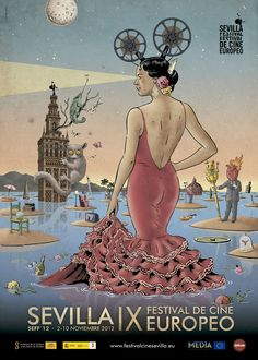 Festival de Cine de Sevilla 2012