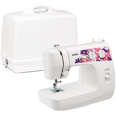 Sewing Machine and Singer Universal Carrying Case Value Bundle for Beginner's