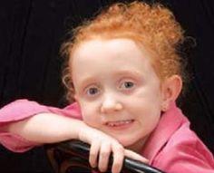 Meet Kosair Kid Maralyn Lewis