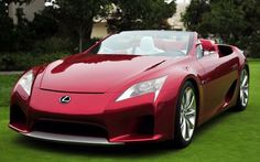 2014 Lexus LFA | http://customized-cars.micro-cash.org