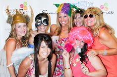 Event Management, Marketing and PR for the Arizona Summer Spa Series