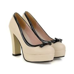 VALLKIN Fashion Sexy Suede Round Toe High Heels