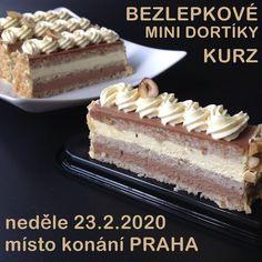 Čokoládový dort s višněmi Brownie Cupcakes, Mini Cheesecakes, Pavlova, Vanilla Cake, Tiramisu, Red Velvet, Panna Cotta, Low Carb, Gluten Free