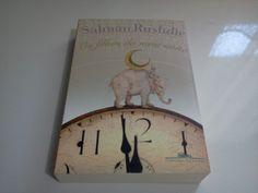 Midnight's Children - Rushdie
